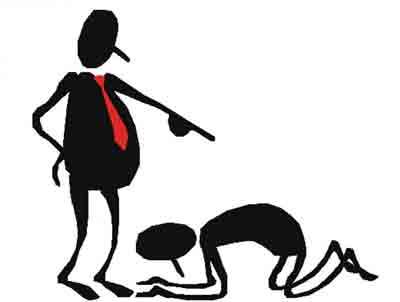 Coercion1 - اجبار یا اختیار - در آموزش اجبار یا اختیار به مباحث زیر می پردازیم:تعریف اجبار یا اختیار اختیار اوج احترام و عدل خداوند به شماستهم اکنون بهترین لحظه برای تغییر زندگی شما سرانجام زنگ خطر برای زندگی شما بهترین کار برای عدم اجبار چیه؟ برای اختیار چه شرایطی نیاز داریم؟ مثالی برای حل مسئله مالی در شرایط اجبار و اختیارجهان هستی دارای قانون و نظامات مختص به خودشو داره
