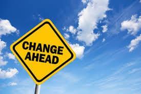 چرا تغییر ؟ چرا باید تغییر کنیم؟