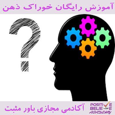 feed the mind 06 - خوراک ذهن - در آموزش خوراک ذهن به مباحث زیر میپردازیم: خوراک ذهن، ذهن ما به غذا نیاز داره یه نکته خیلی خیلی مهم در آموزش خوراک ذهناز من میدونم ها و قضاوت ها حذر کنید برای نتیجه گرفتن در زندگی به چی نیاز داریم؟ کنترل ورودی های ذهن؛ خوراک شگفت انگیز ذهن برنامه ریزی برای دادن خوراک ذهن به طور منظم