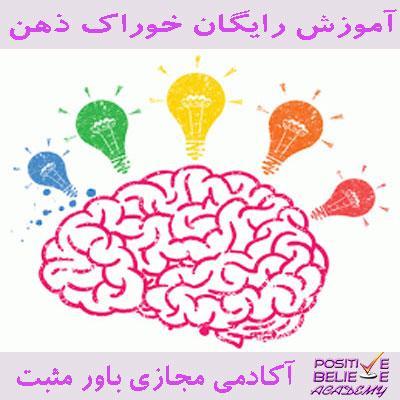 feed the mind 07 - خوراک ذهن - در آموزش خوراک ذهن به مباحث زیر میپردازیم: خوراک ذهن، ذهن ما به غذا نیاز داره یه نکته خیلی خیلی مهم در آموزش خوراک ذهناز من میدونم ها و قضاوت ها حذر کنید برای نتیجه گرفتن در زندگی به چی نیاز داریم؟ کنترل ورودی های ذهن؛ خوراک شگفت انگیز ذهن برنامه ریزی برای دادن خوراک ذهن به طور منظم