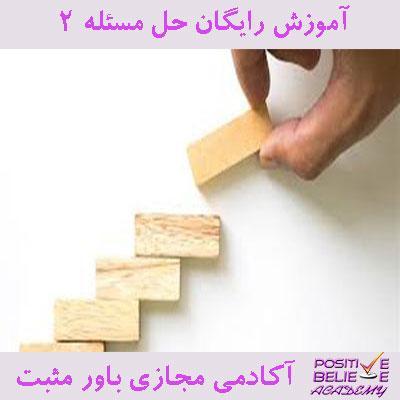 حل مسئله