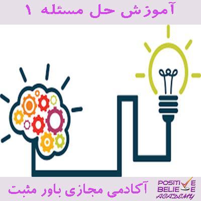 آموزش حل مسئله solve-the-problem/