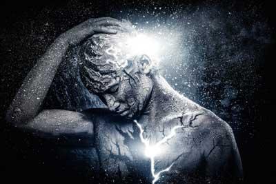 تفکر فهم؛ دریافت یاد. قوۀ باطنی که مطالب را به یاد نگه میدارد؛ هوش خرد، هوش درک، فهم استعداد خاطر، ضمیر، فکر قلب مغزهوش، اندیشه، یاده