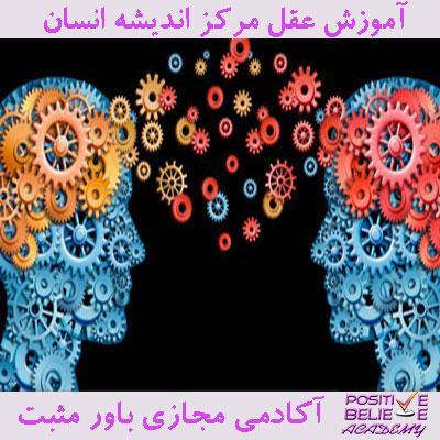 intellect 06 - عقل مرکز اندیشه انسان - در آموزش عقل مرکز اندیشه انسان به مباحثی همچون: عقل از نظر عوام، قدرت کلمات با درک و فهم اونا، دیدگاه قرآن در مورد تقلید و ناآگاهی، مفهوم عقل در قرآن، راههای تعقل در زندگی شما، علت عمل نکردن شما به دانسته هاتون چیه؟، سیر و سلوک در نشانه های خداوند جهان هستی، ارتباط عقل و علم، عدم وجود درک تعقل و عواقب آن در زندگی شما، رابطه حکمت و تعقل در نگاه خداوند، عقل از دیدگاه امام علی(ع)، عقل در اشعار معاصر ایران زمین، بررسی عقل در علوم موفقیت، می پردازیم پس با ما همراه باشید: