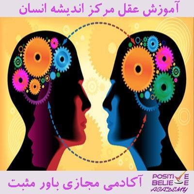 intellect 07 - عقل مرکز اندیشه انسان - در آموزش عقل مرکز اندیشه انسان به مباحثی همچون: عقل از نظر عوام، قدرت کلمات با درک و فهم اونا، دیدگاه قرآن در مورد تقلید و ناآگاهی، مفهوم عقل در قرآن، راههای تعقل در زندگی شما، علت عمل نکردن شما به دانسته هاتون چیه؟، سیر و سلوک در نشانه های خداوند جهان هستی، ارتباط عقل و علم، عدم وجود درک تعقل و عواقب آن در زندگی شما، رابطه حکمت و تعقل در نگاه خداوند، عقل از دیدگاه امام علی(ع)، عقل در اشعار معاصر ایران زمین، بررسی عقل در علوم موفقیت، می پردازیم پس با ما همراه باشید: