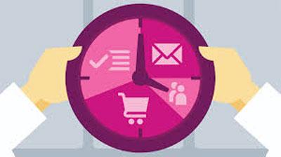 Time Management Review19 - انرژی و وقتمونو چیکار می کنیم؟