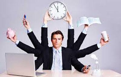 Time Management Review7 - انرژی و وقتمونو چیکار می کنیم؟