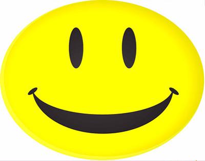 راز شکفت انگیز لبخند