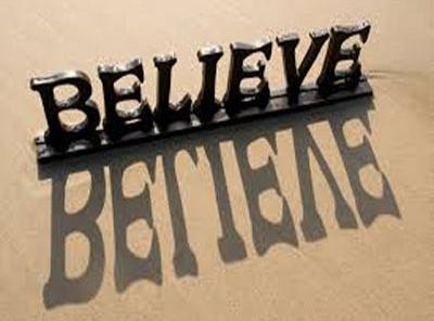 باور مثبت انرژی مثبت