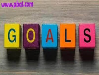 اهمیت تعیین اهداف در زندگیاهمیت هدف در زندگی شمابرنامه ریزی قدم اول تعیین اهدافمهم ترین اقدام برای تعیین اهداف چیه؟تعیین اهداف محدودیت ندارهتأثیر تعیین اهداف در مسیر موفقیت:
