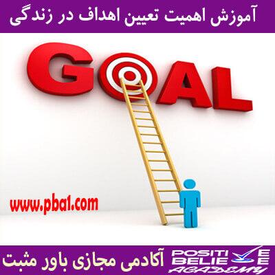 setting goals 08 - اهمیت تعیین اهداف در زندگی