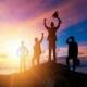 ورزش منظم آکادمی مجازی باور مثبت