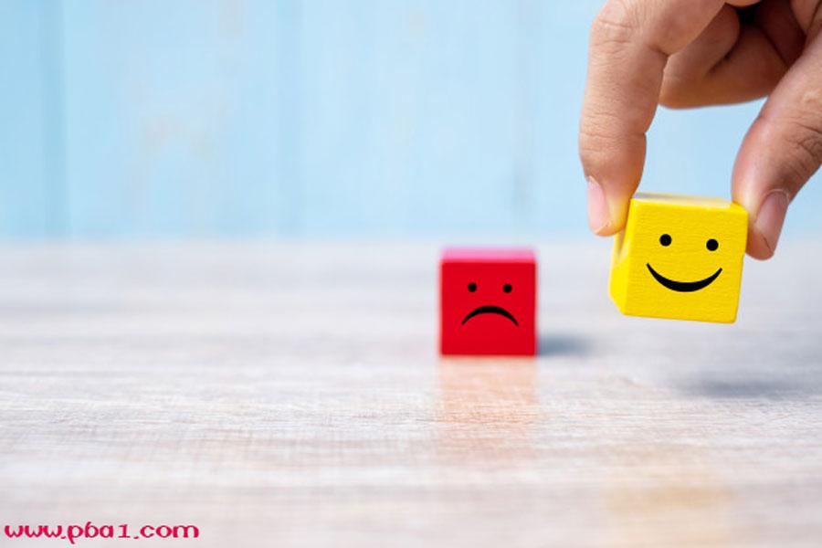 عدم تصمیم گیری در عصبانیت