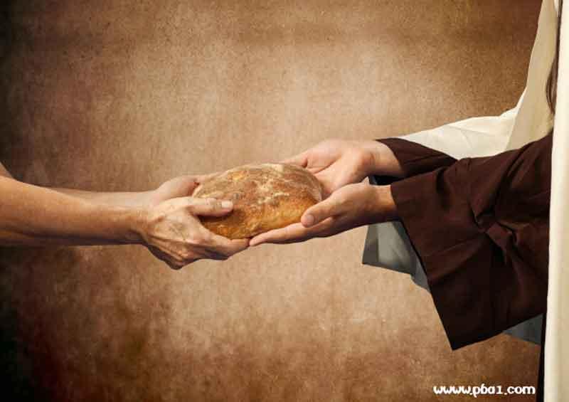 دلگوش توحیدی 2 نشانه از کمک خداوند